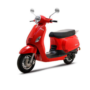 rent bike zante daytona diva 125 CC