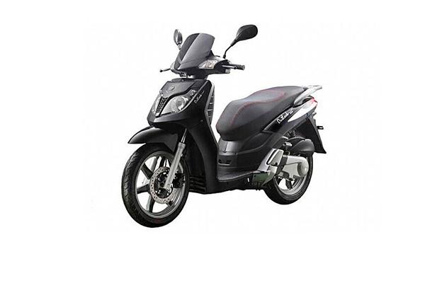 Honda Keeway 125cc