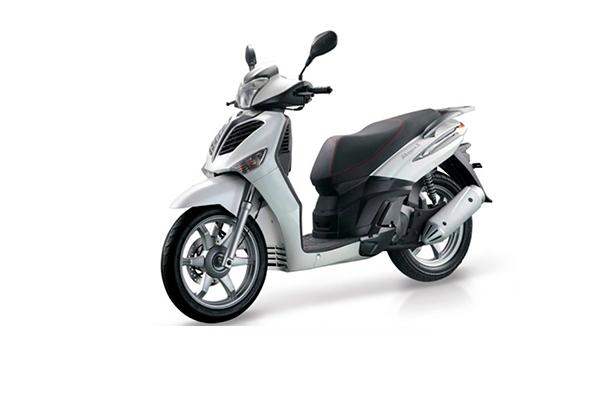 Honda Keeway 150cc