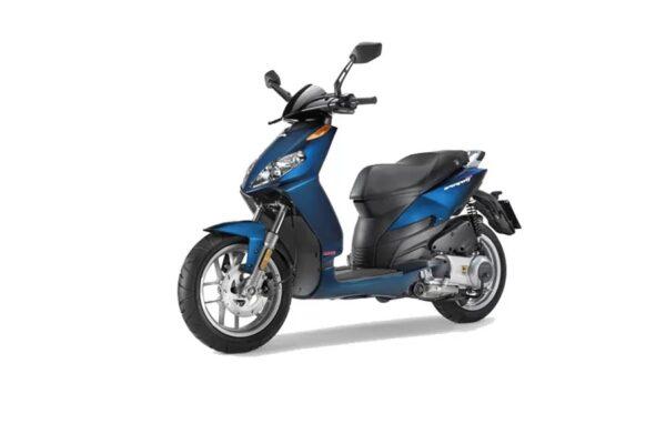 noleggio-a-zante-aprilia-sportcity-125cc