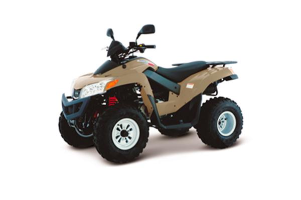 Sym Atv 300cc
