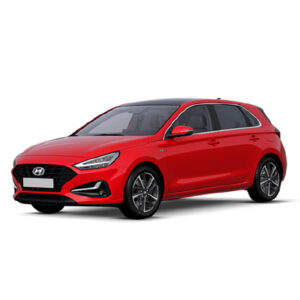 rent car zante hyudai i30
