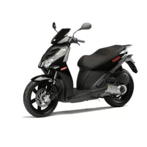 rent scooter in zakynthos derbi variant 125cc