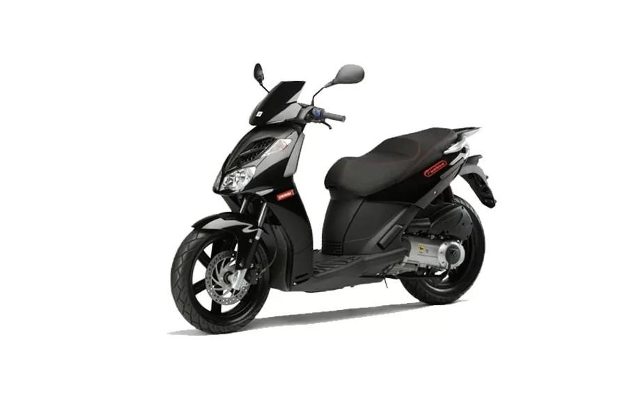 Derbi Variant 125 cc