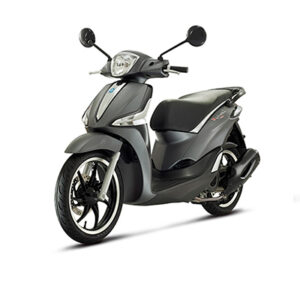 location scooter piaggio liberty s 125 cc zakynthos