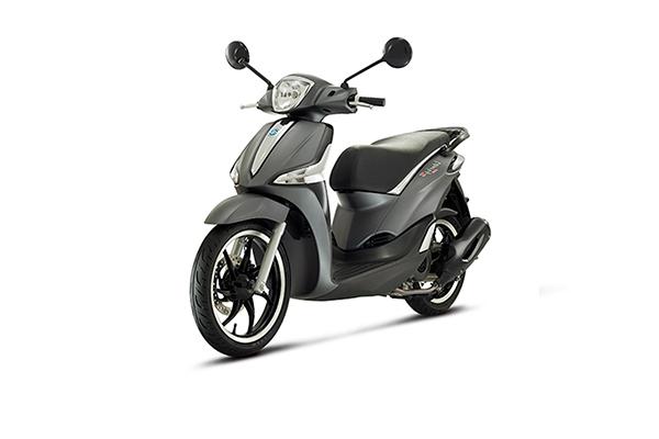 Piaggio Liberty s 125 cc